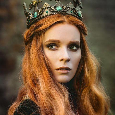 Agree, Redhead teen tiara something