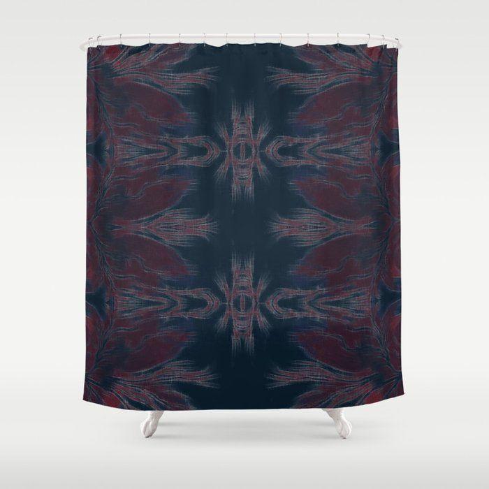 Buy 1972 Cape Cod Shower Curtain By Arteditmagician Worldwide