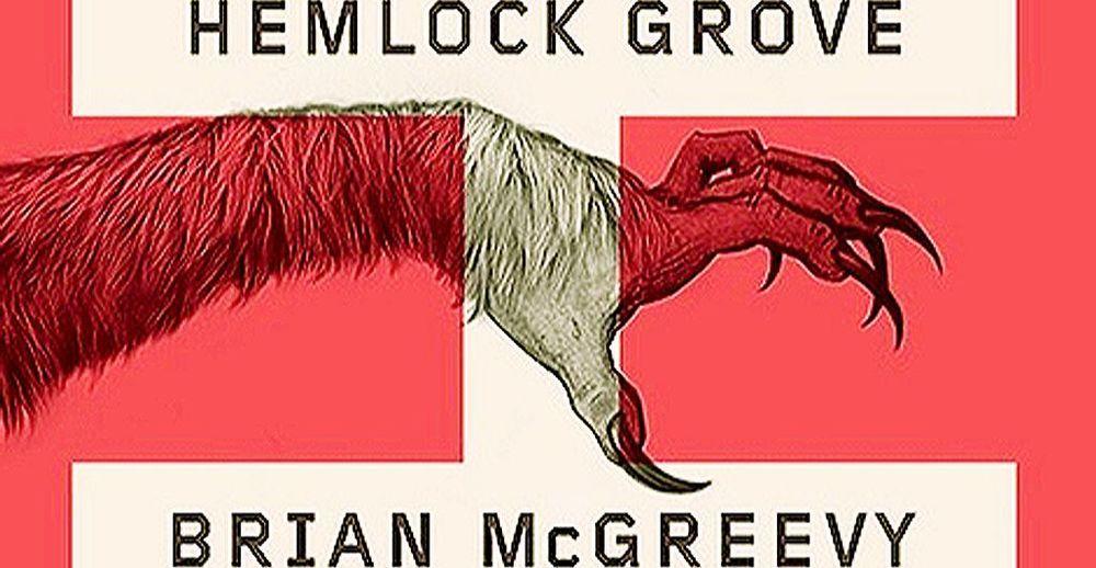 Hemlock Grove Book Pdf