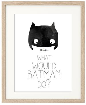 Mini Bat  (english, spanish or portuguese)