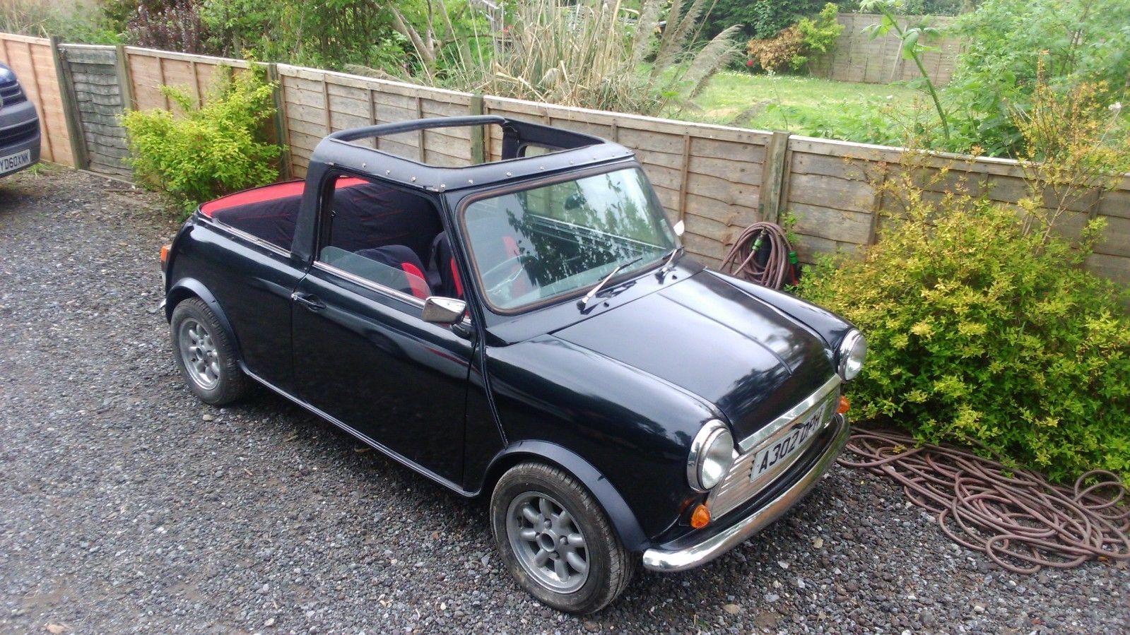 eBay: Austin mini #classicmini #mini   Mini Cooper   Mini