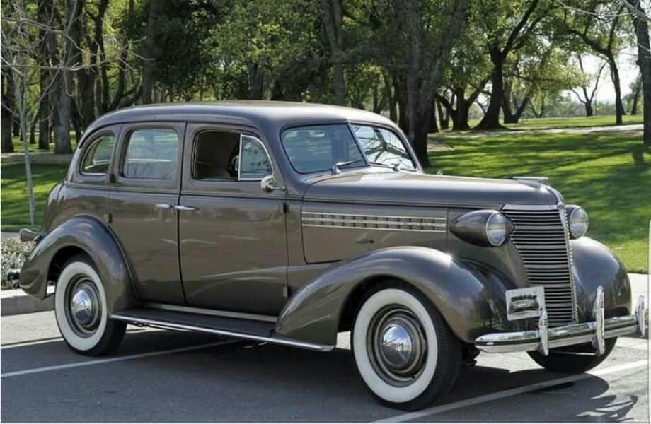 1938 Chevrolet Master Deluxe Four Door Sedan Picapes Antigas Carros