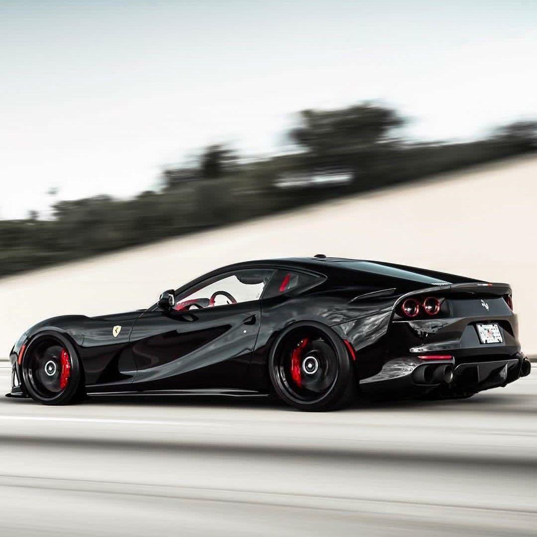 812 Super Fast In 2020 Super Cars Super Sport Cars Top Cars