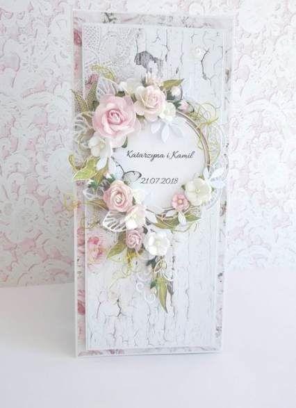 65 Ideas Wedding Card Hand Made Layout Homemade Wedding Cards Wedding Cards Handmade Wedding Cards