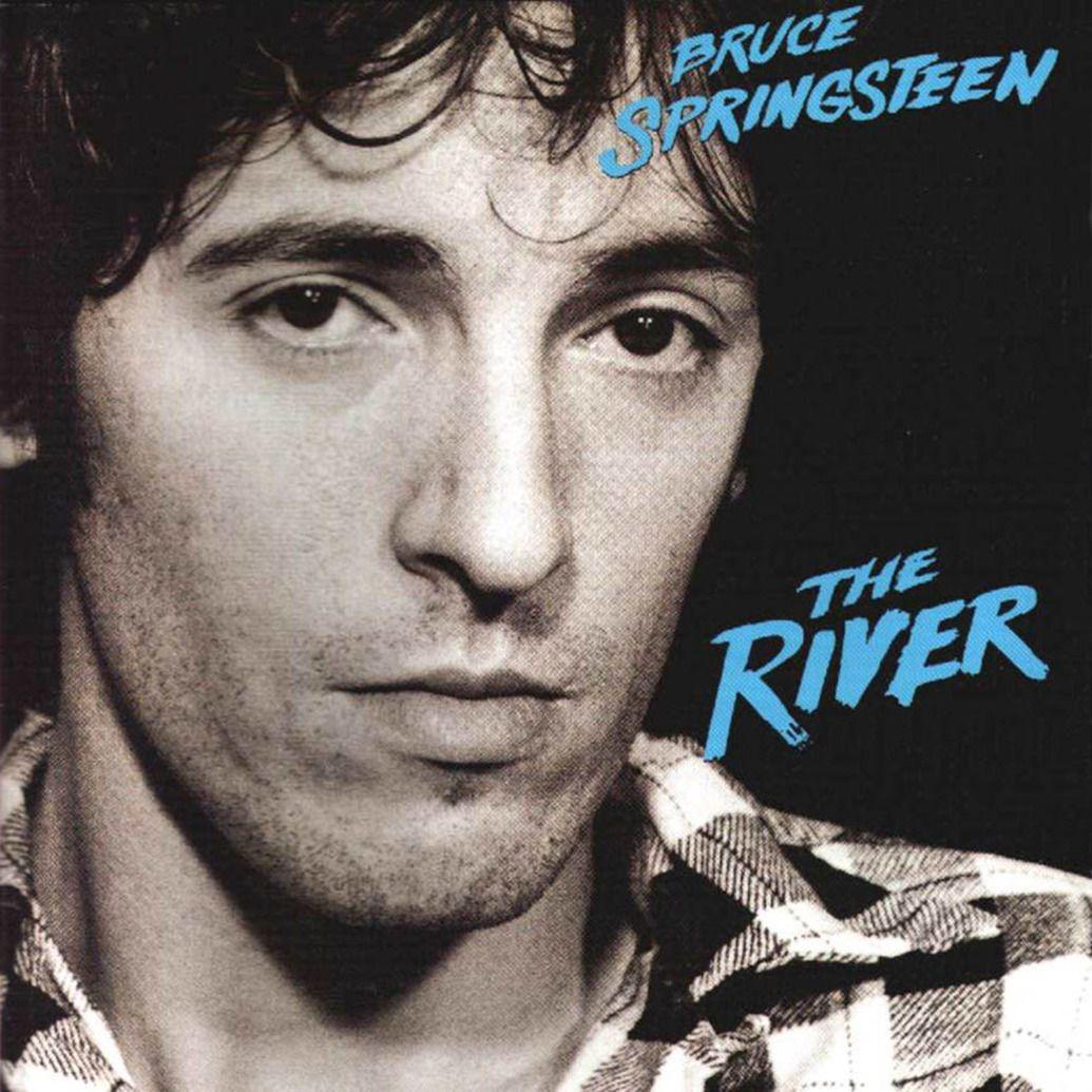 The River Bruce Springsteen Bruce Springsteen Bruce Springsteen Albums Springsteen The River