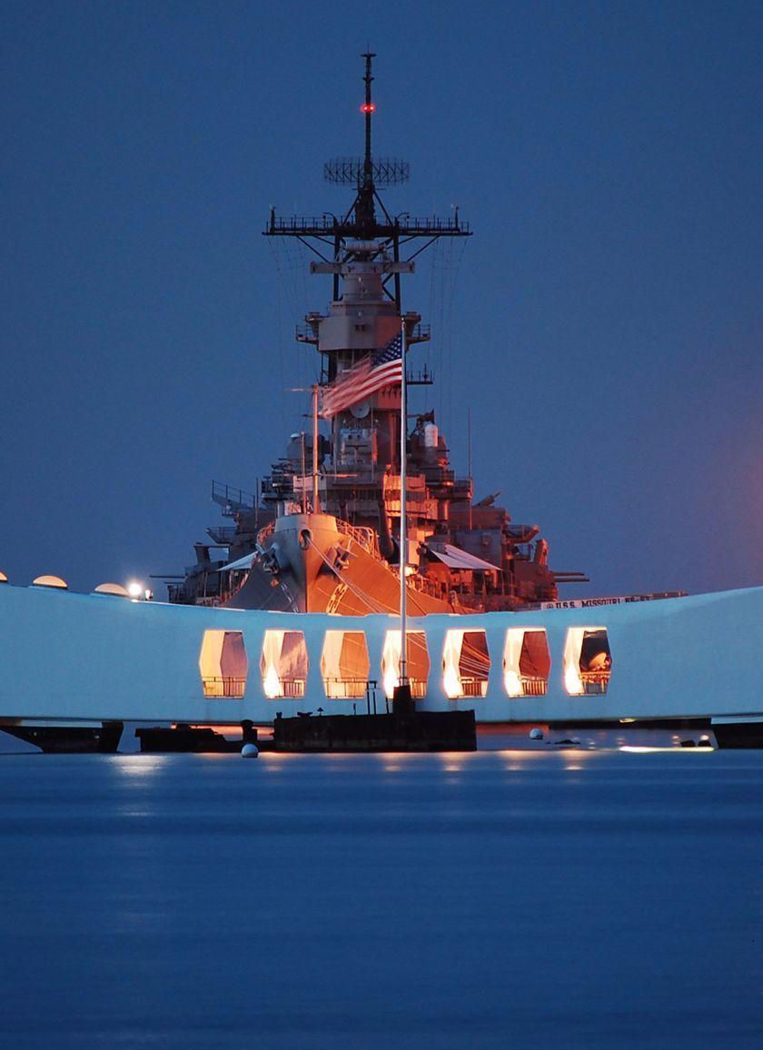 Pearl Harbor Tours Pearl harbor hawaii, Pearl harbor