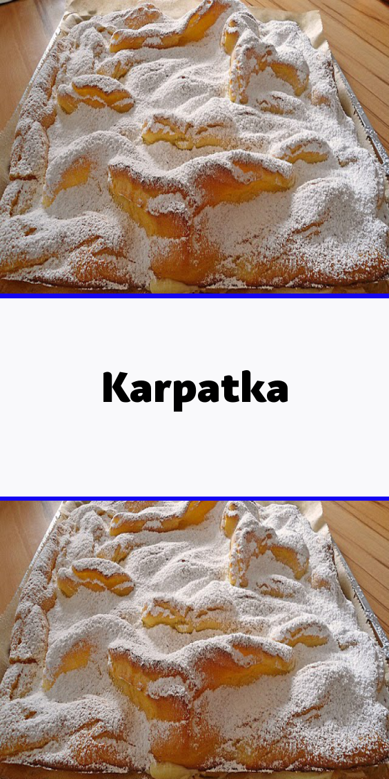 Photo of Karpatka