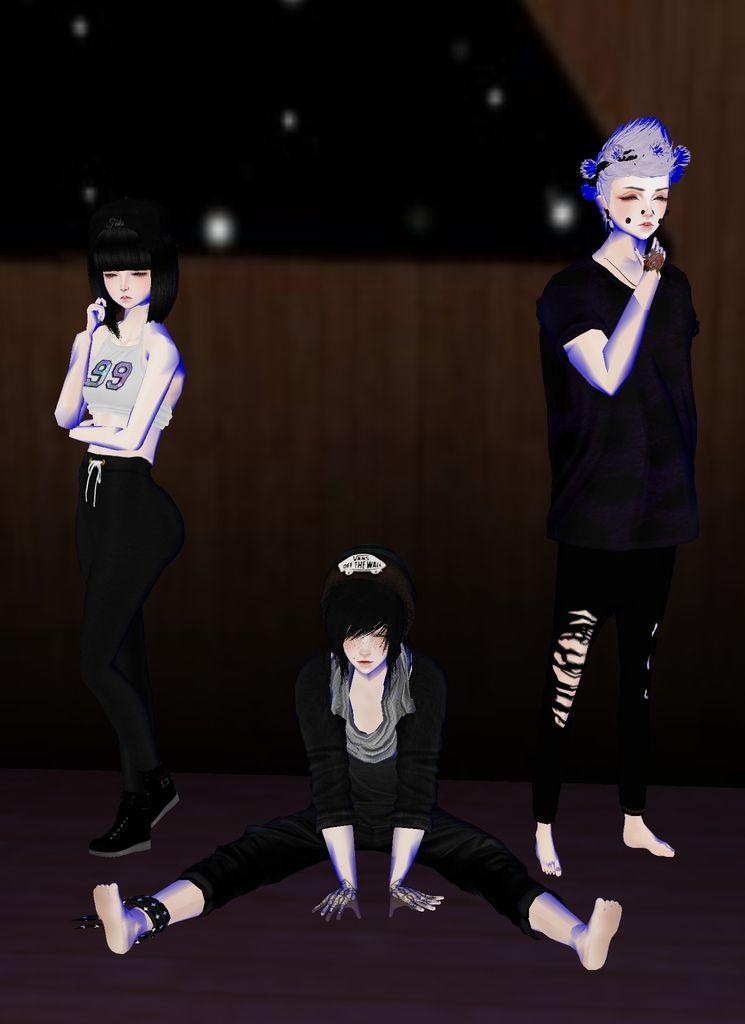 With My Friends Y My Room W T My Account Lhoudiniz