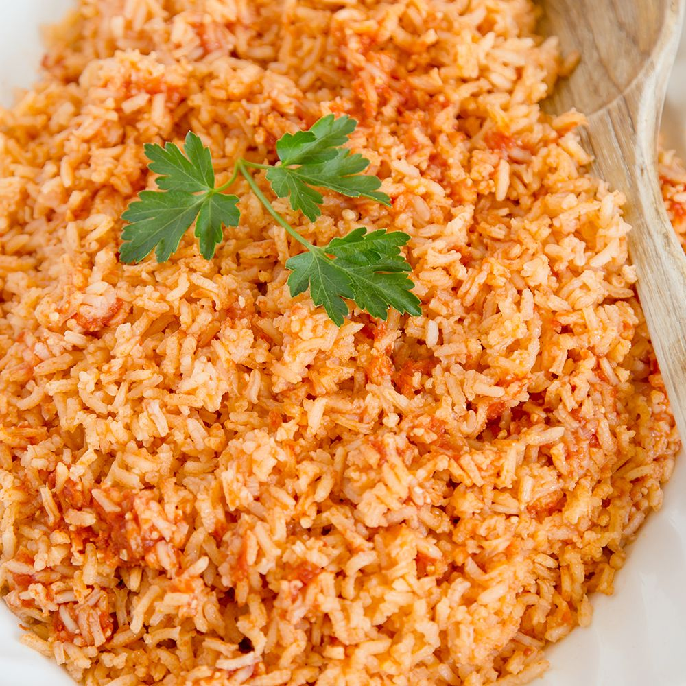 Authentic Mexican Rice Recipe Mexican Food Recipes Authentic Mexican Rice Recipes Mexican Food Recipes