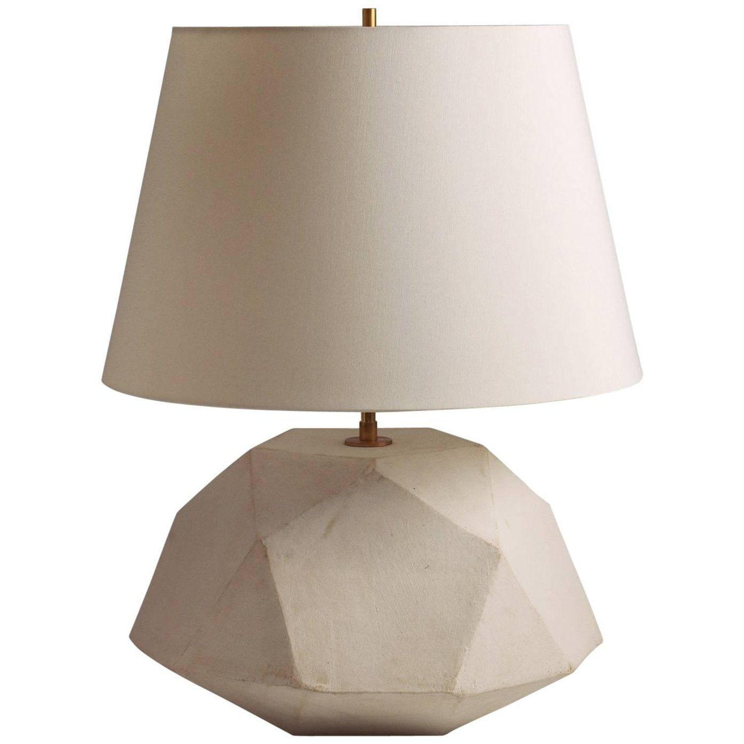 Nova Fleur Cream Burlap Textured White Ceramic Table Lamp Lamp Ceramic Table Lamps Beige Table Lamps