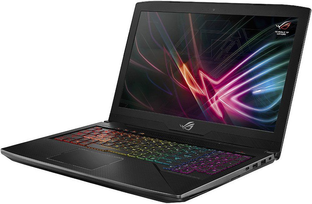 Asus Rog Strix Scar Gl503 15 6 Gaming Laptop Computer Products