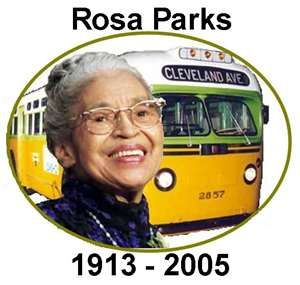 bus activity | PreK ~ Kindergarten | Rosa parks, Rosa parks