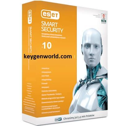crack para eset smart security business edition