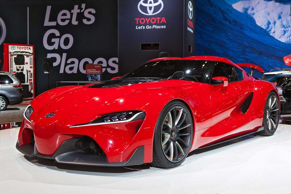 JDM Cars List 2020 -Best Japanese Car Brands - CarsKnowledge