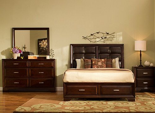 Design 101 How To Pick The Perfect Bedside Table  Platform New Bedroom Sets With Storage 2018