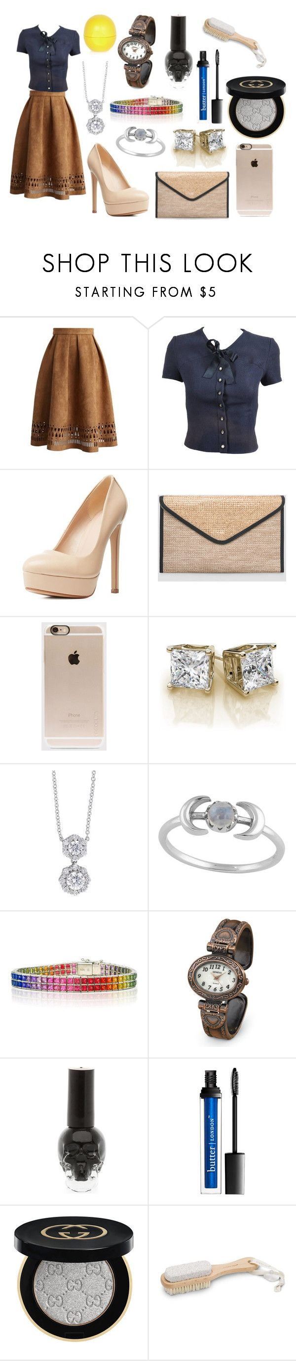 """""""Sin título #2892"""" by onedirection-h1n1l2z1 on Polyvore featuring Chicwish, Chanel, Charlotte Russe, Ashley Stewart, Incase, Forevermark, Gucci, Urban Spa, River Island y men's fashion"""