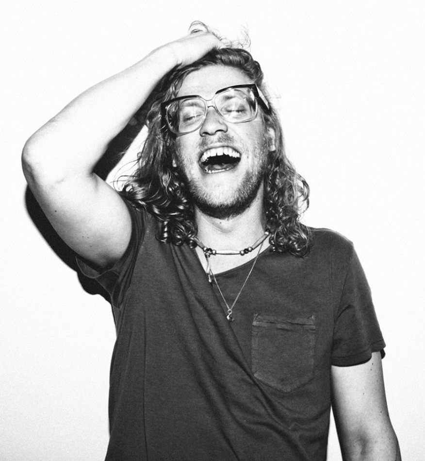 Radius, the new album from Seattle soul singer Allen Stone is out May 26th via Capitol Records.