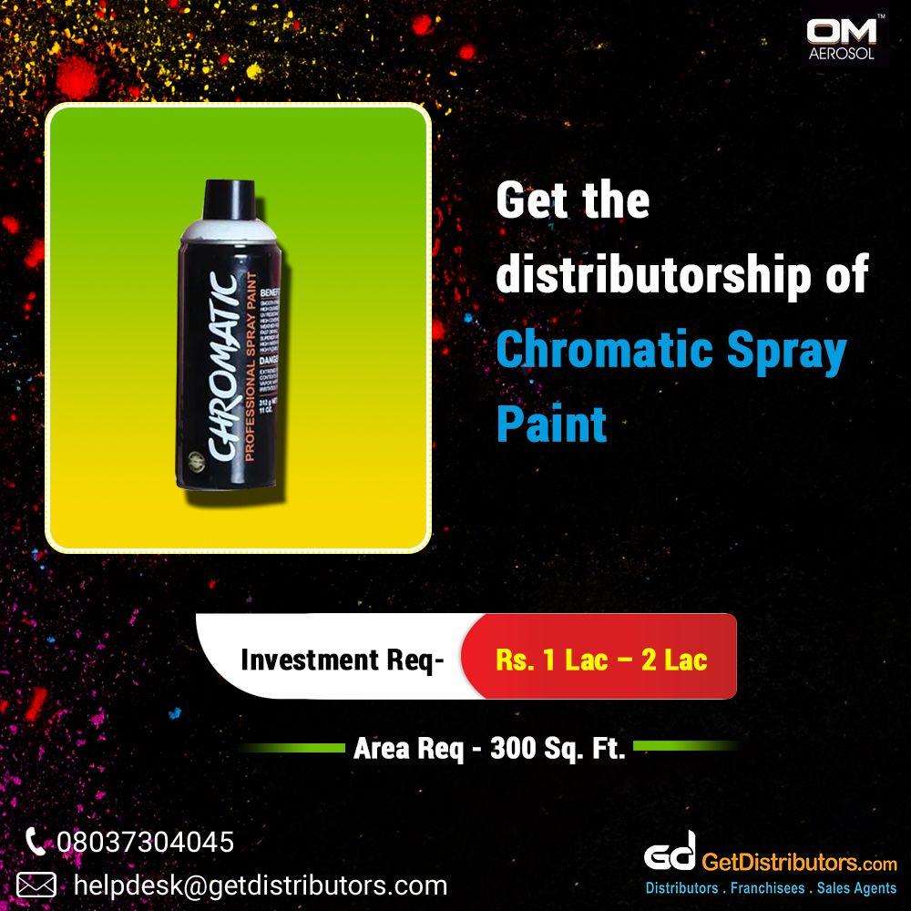 Distributorship Of Spraypaint In 2020 Spray Paints Aerosol Spray Paint Spray Painting
