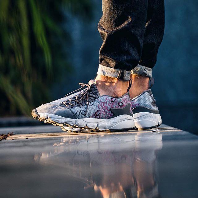size 40 206ca 4f322 Nike Air Footscape Motion Sakura