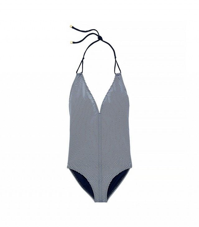 The+Best+One-Piece+Swimsuits+To+Stock+Up+On+Now+via+@WhoWhatWear