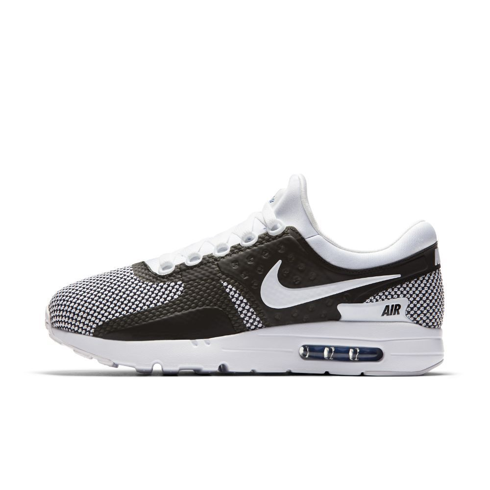 on sale 4dc7a 88caf Nike Air Max Zero Essential Men s Shoe Size 10.5 (White) - Clearance Sale