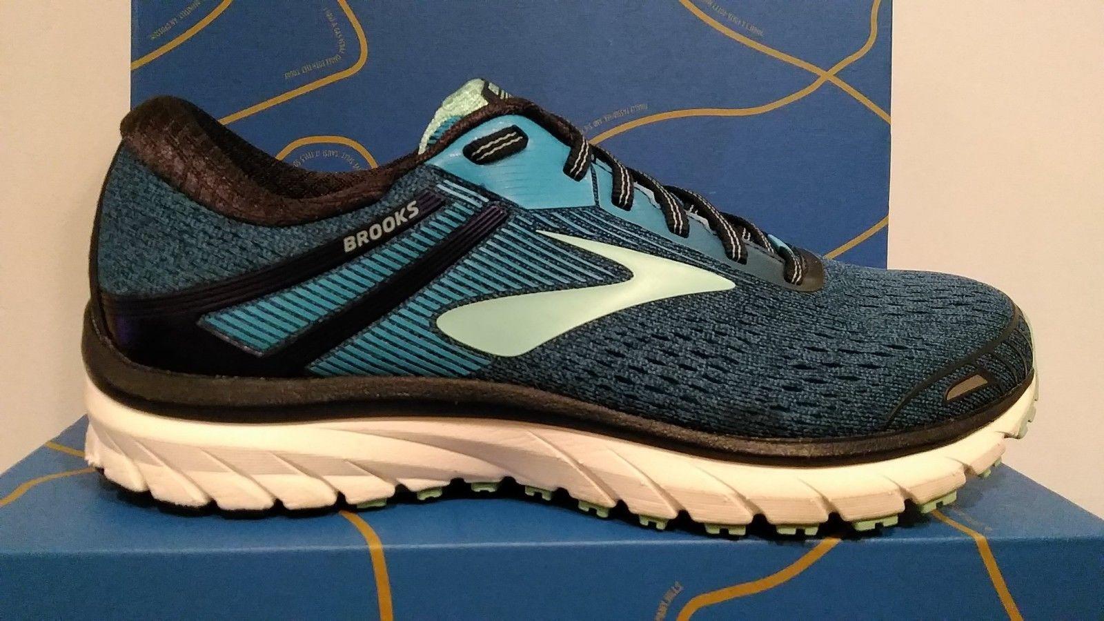 90a9f1993ef66 Brooks Adrenaline GTS 18 Women s Running Shoes Size 9.5
