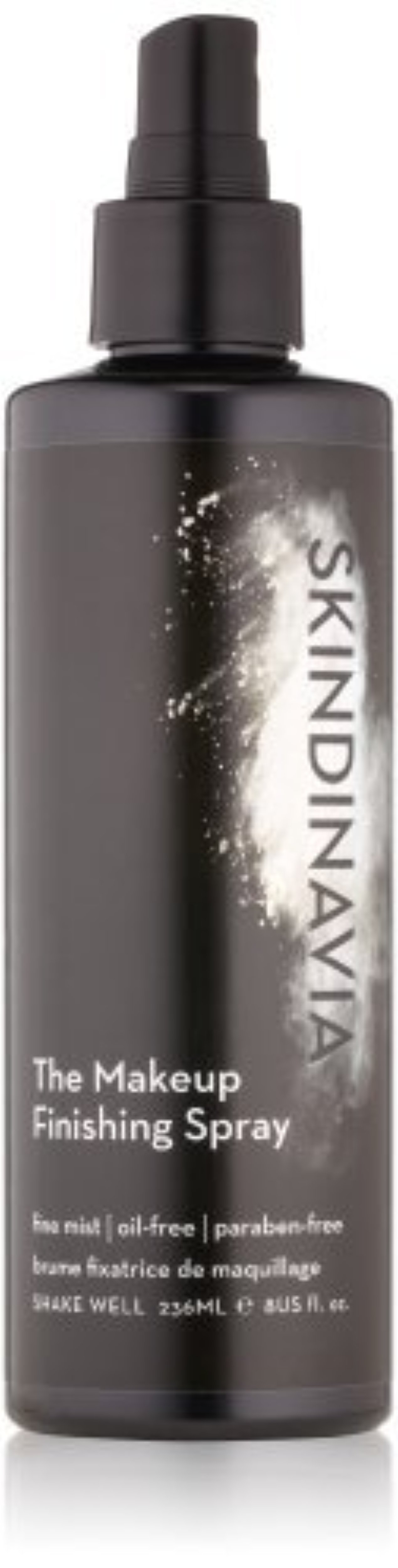 Skindinavia The Makeup Finishing Spray, 8 Fluid Ounce by
