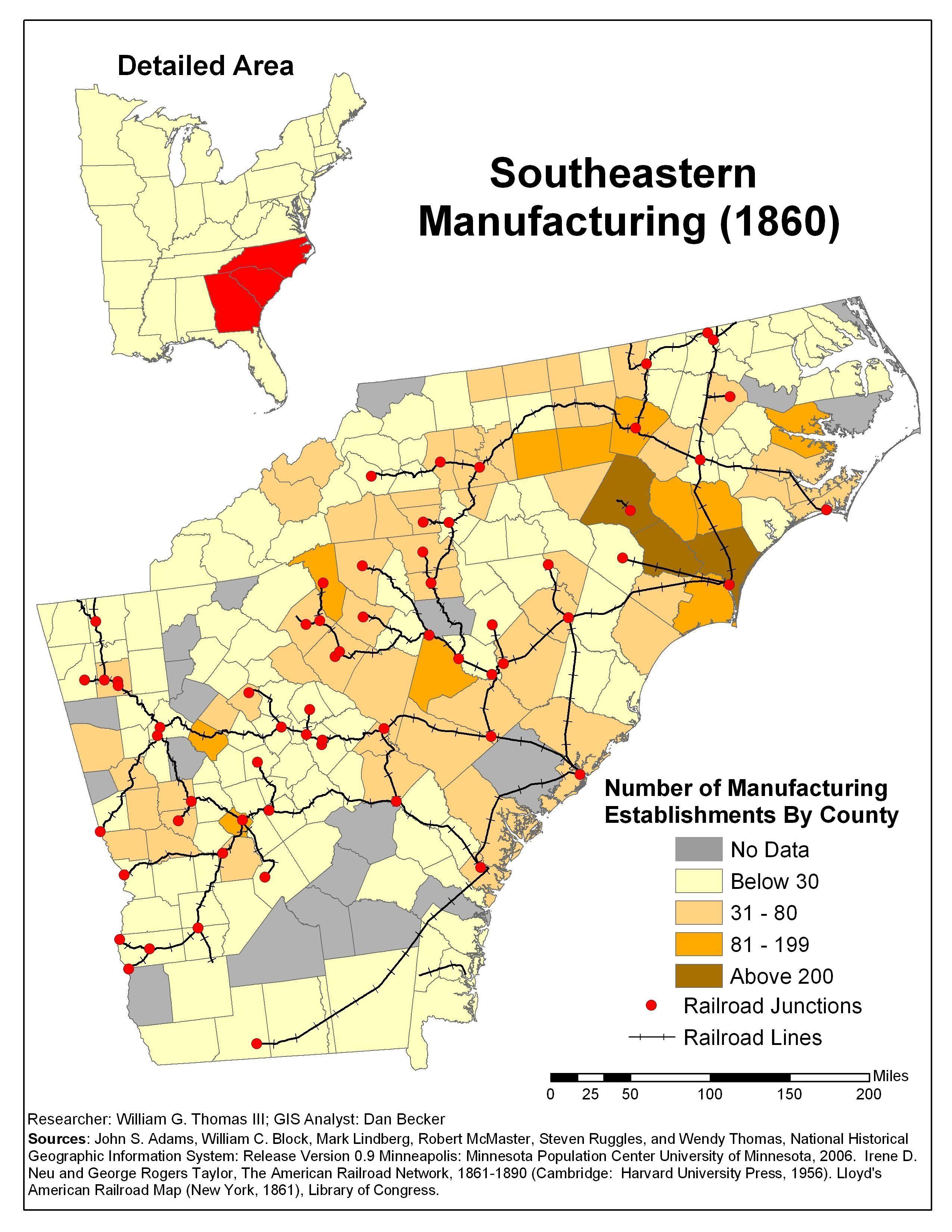 Southeastern Manufacturing