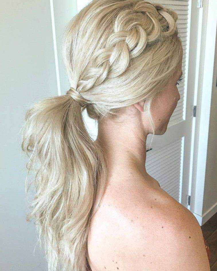 Featured Hair by Savanna