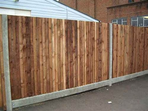 Pin By Avs Fencing Supplies On Concrete Fence Posts Are
