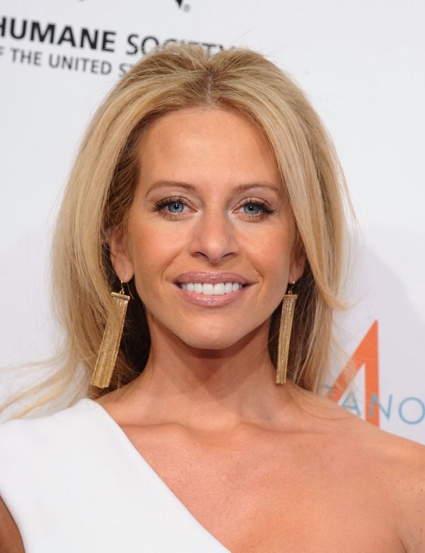 Dina Manzo Isn't Doing 'Real Housewives Of New Jersey' Season 7, But She Has A Good Reason