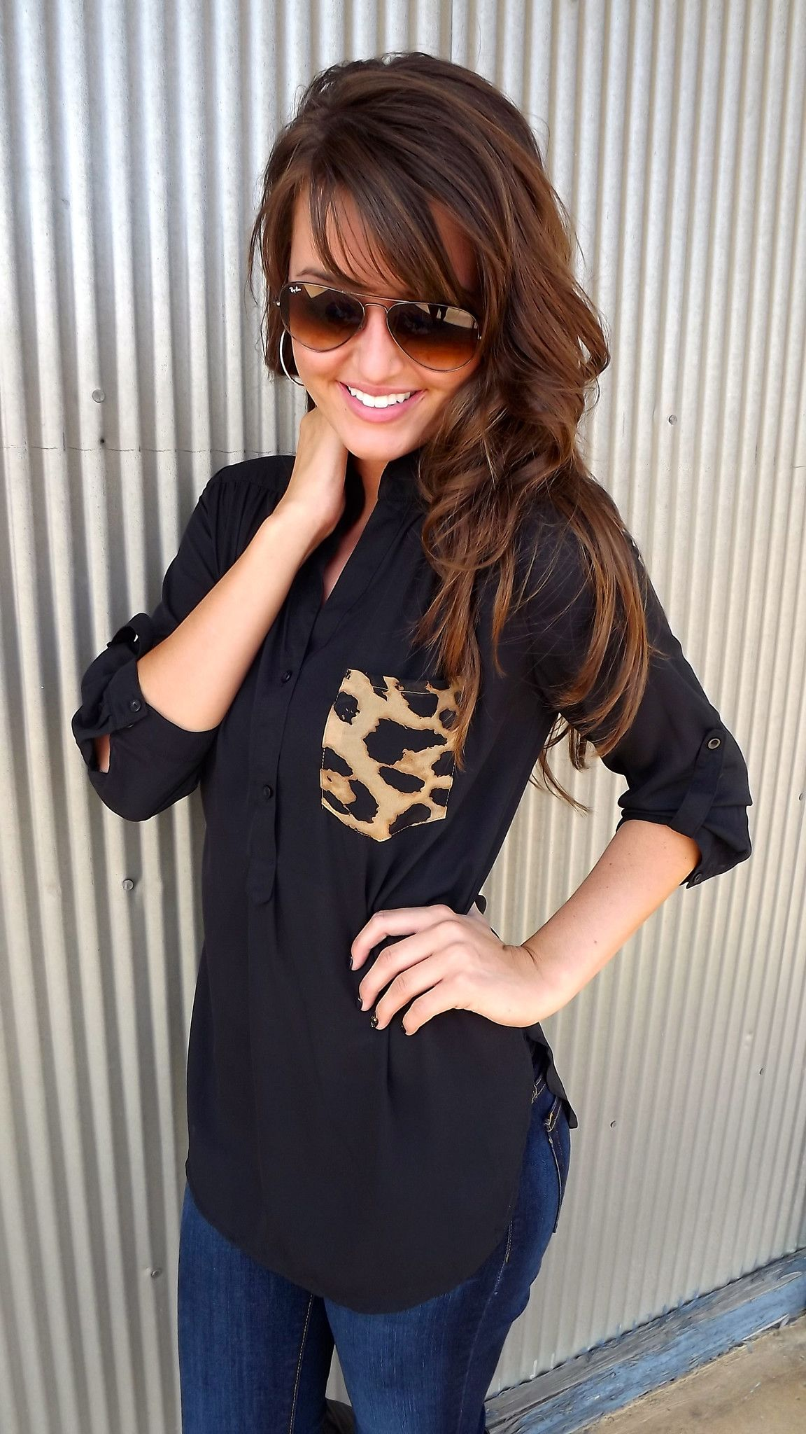 This site has so many cute clothes merve pinterest leopards