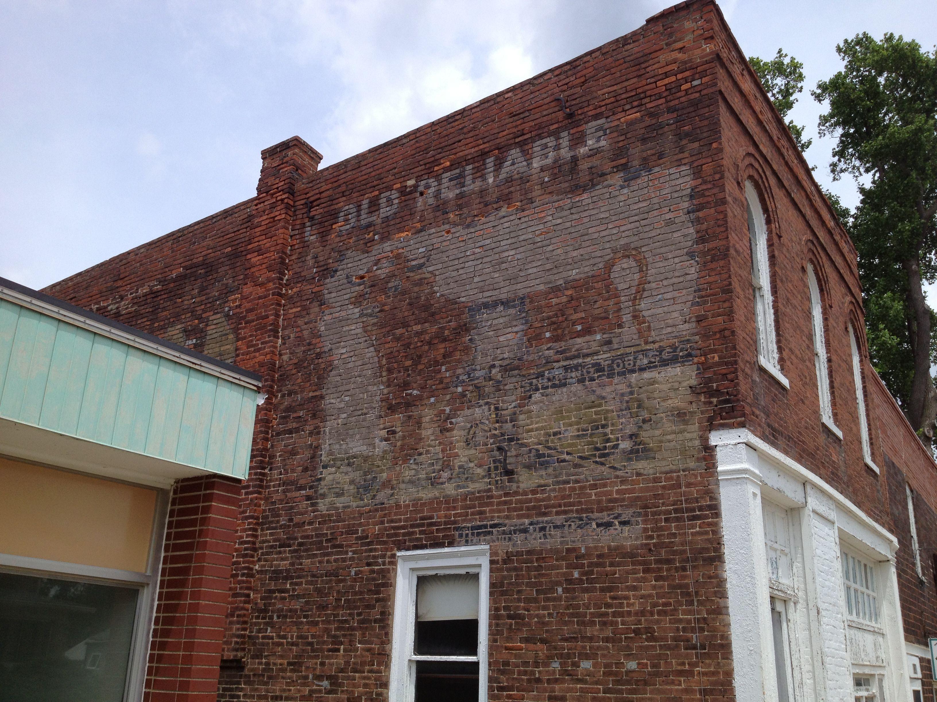 Illinois edgar county kansas - Bull Durham Mural Kansas Illinois