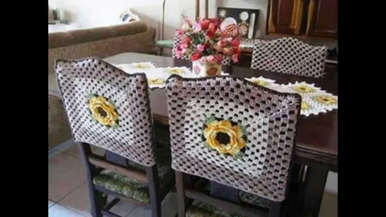 Cobertores Para Juego De Mesa Tejidas A Crochet Imagenes Youtube
