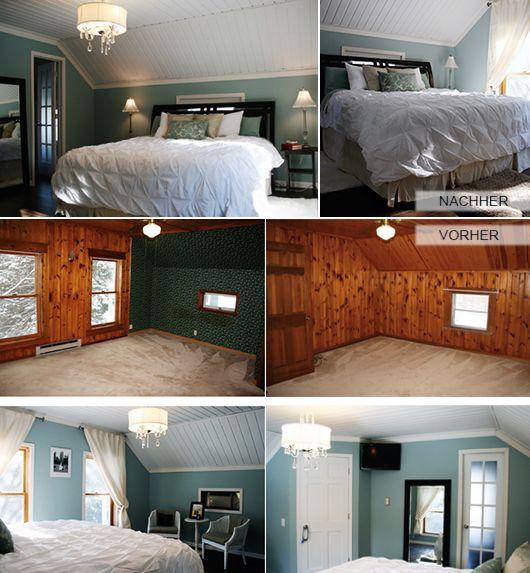 Pin von Jennifer auf Pretty home Schlafzimmer