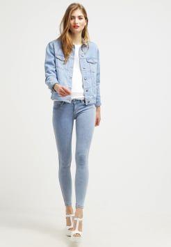 Dr.Denim - DIXY - Jeans Skinny Fit - 80's stone
