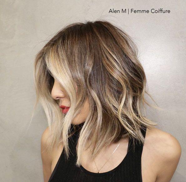 42++ Alen m femme coiffure inspiration