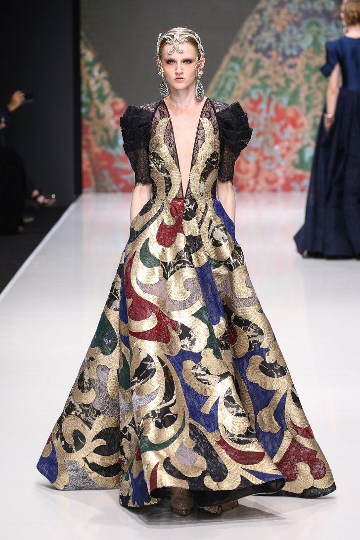 popsugar uk | modestil, schöne kleider, couture mode