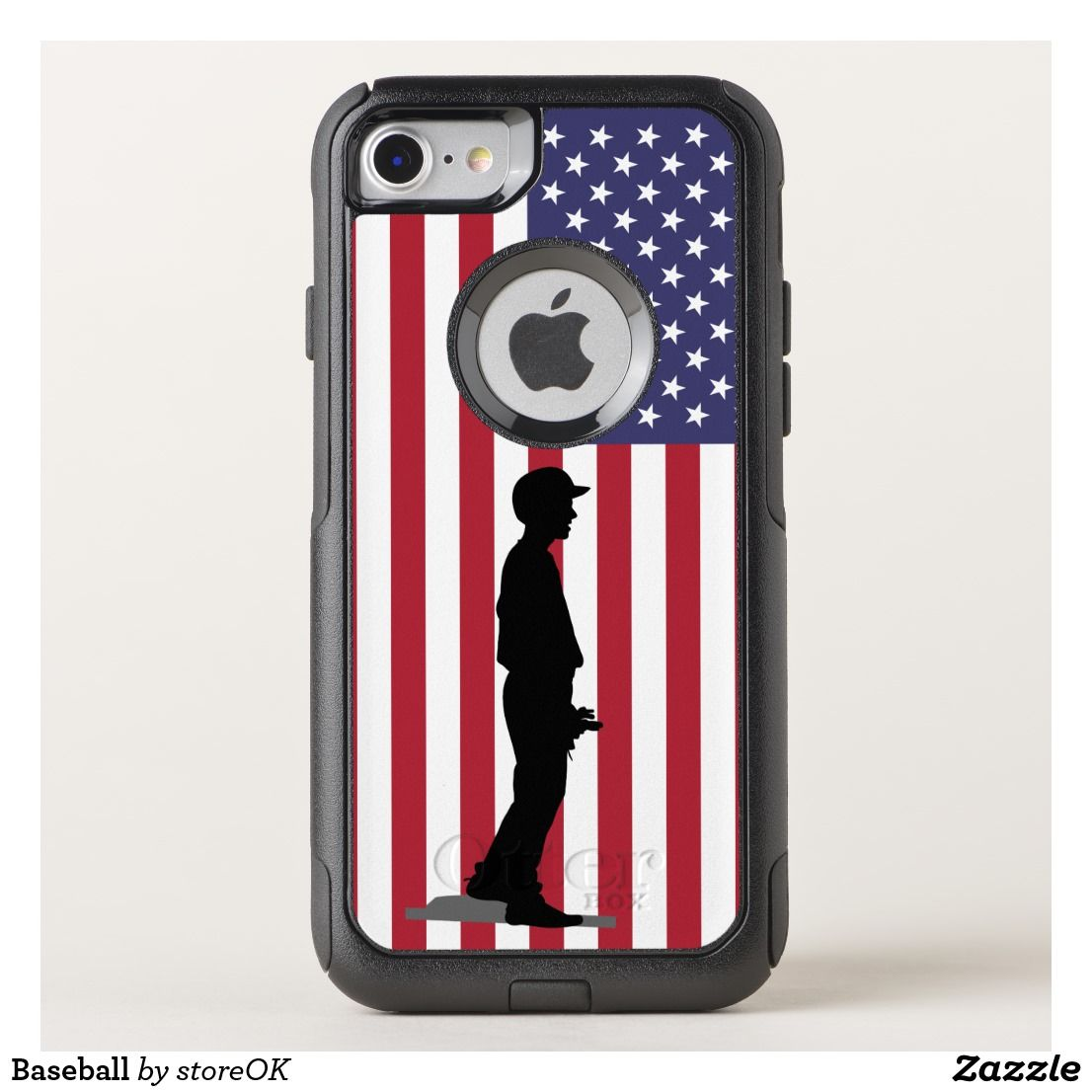 Baseball otterbox iphone case iphone cases