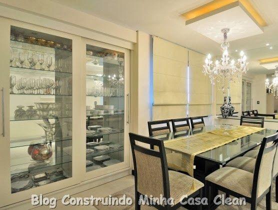 35 cristaleiras lindas na decora o cristaleiras for Casa moderna under 35