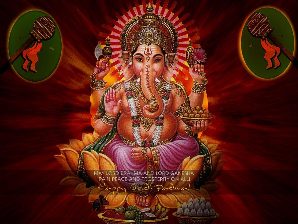 Hd wallpaper vinayagar - Vinayagar God Wallpapers Pillayar God Desktop Wallpapers
