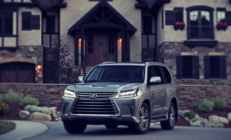 2019 Lexus Lx 570 Price Release Date Hybrid Lexus New Suv Suv