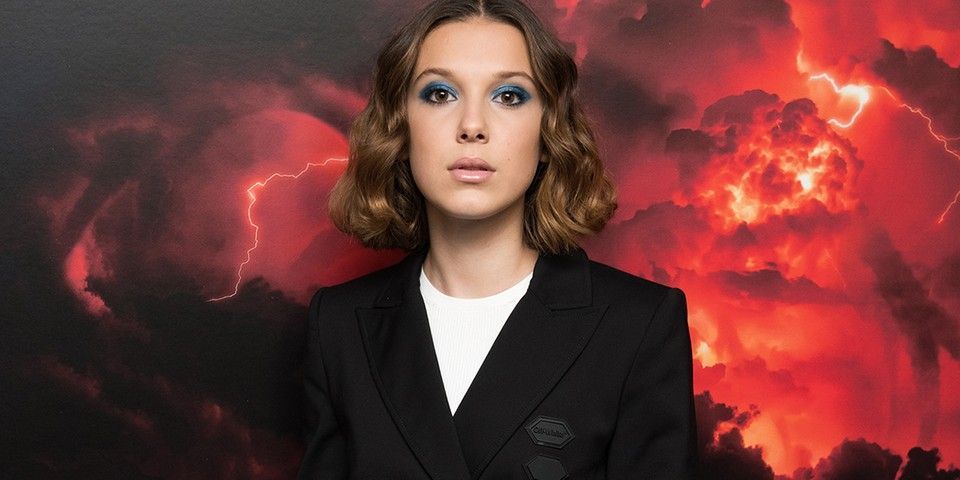 Millie Bobby Brown S Net Worth Is Astonishing Millie Bobby Brown Bobby Brown Millie