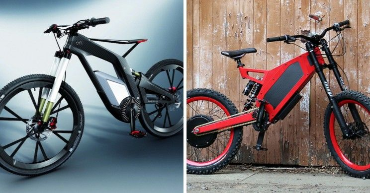 7 Awesome Electric Bikes That Will Have You Zooming Across The
