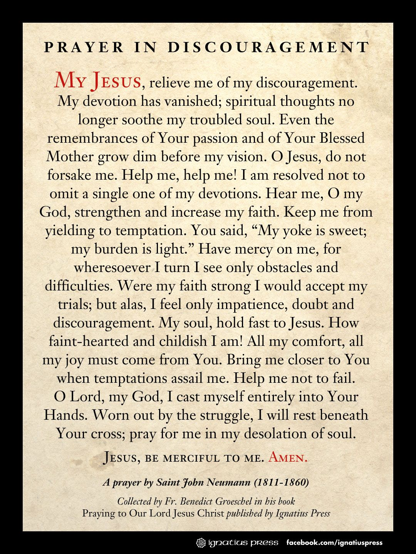 St anne prayers answered