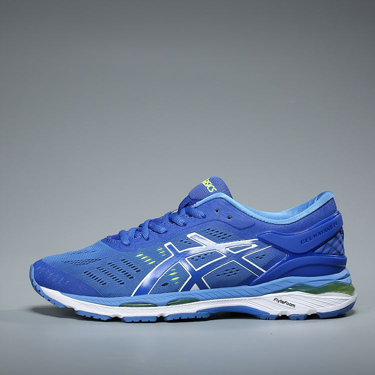 Asics 1977 + Gel + + Kayano + [ASICS 24 + Hommes + Course + chaussures + Bleu + T799N 484+ [ASICS K24 01a4d15 - siframistraleonarda.info