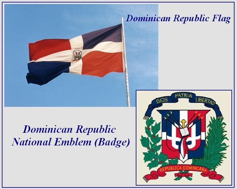 Best 25 Dominican republic flag ideas on Pinterest  Dominican