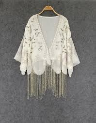 Image result for winter beading/sequins/embroidery