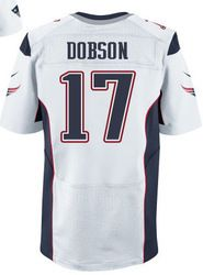 415108d94 ... get 78.00 aaron dobson red elite jersey nike stitched new england  patriots 17 634e5 c1e3f