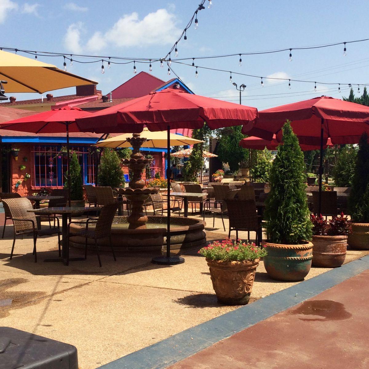 Campestre Chula Vista - Mexican Brunch & Margaritas Fort Worth